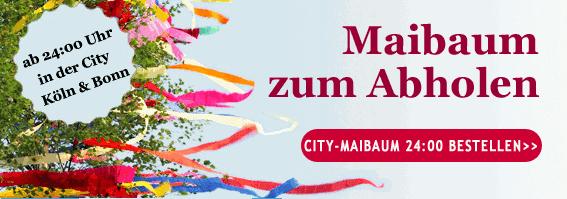 City-Maibaum bestellen